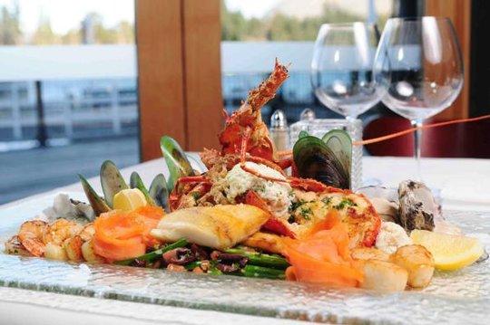 Traditional kiwi cuisine doublekiwicruisy for Authentic new zealand cuisine